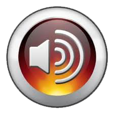 Audio Download Symbol