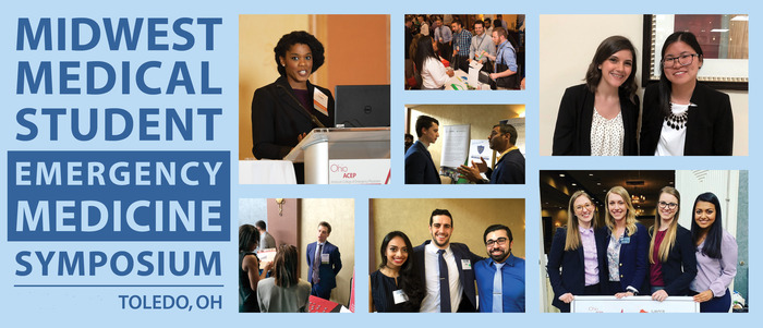 Midwest Medical Student Symposium