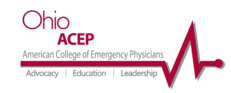 Ohio ACEP Logo