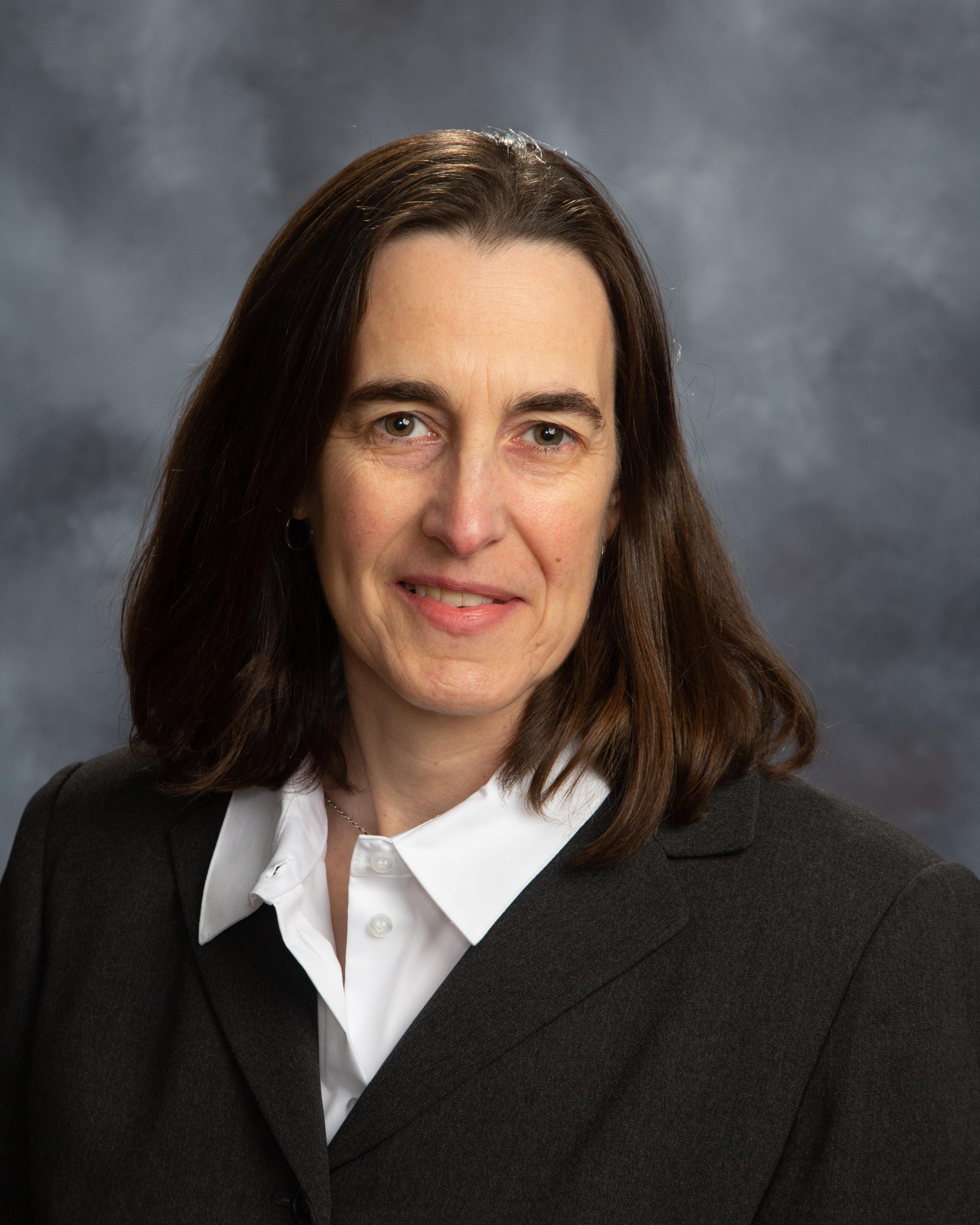 Eileen F. Baker, MD, FACEP