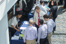 Ohio Emergency Medicine Residents' Assembly & Career Fair